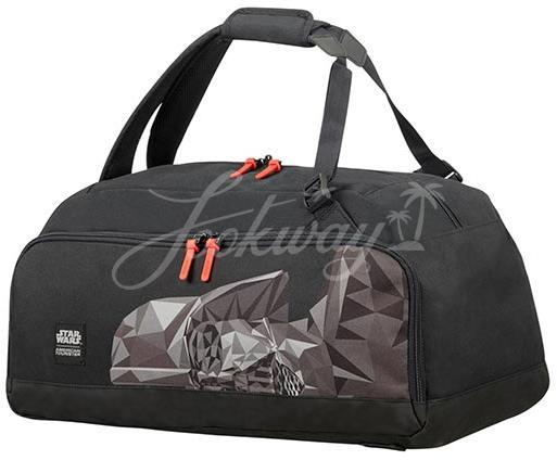 Дорожная сумка American Tourister 35C*004 Star Wars Grab'N'Go Duffle Bag