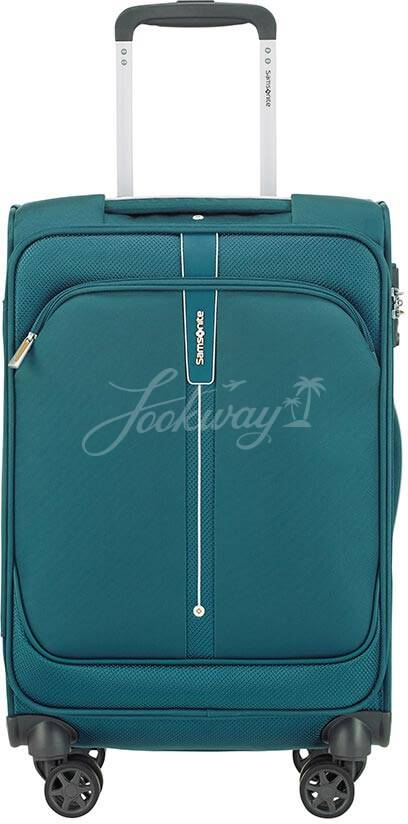 Чемодан Samsonite CT4*002 Popsoda Spinner 55cm