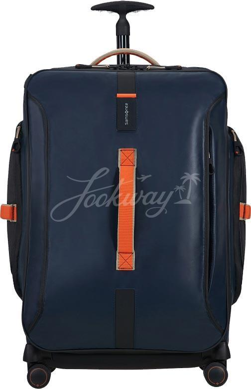 Чемодан Samsonite 01N*012 Paradiver Light Duffle with wheels 67cm