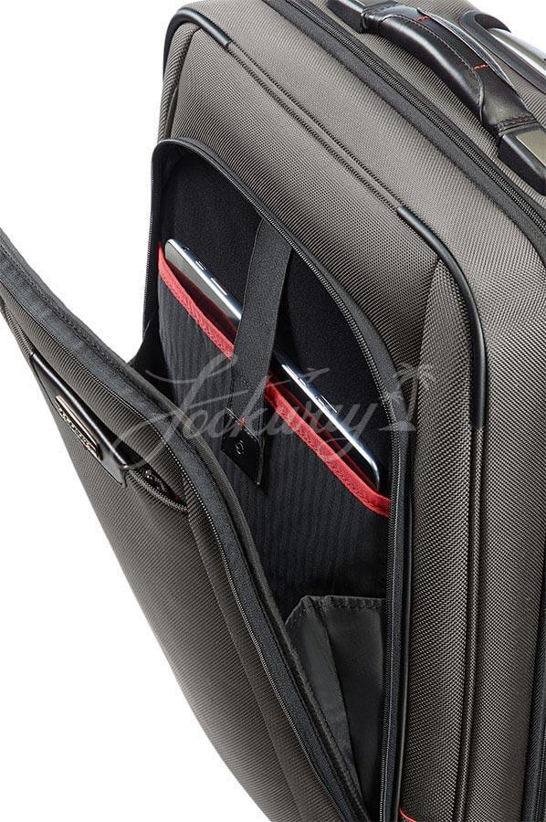 Чемодан Samsonite 35V*013 Pro-DLX 4 Upright 55cm