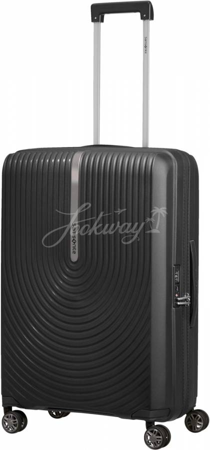 Чемодан Samsonite KD8*002 HI-FI Spinner 68cm Exp