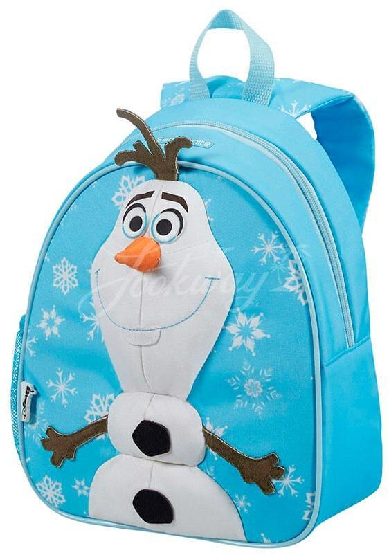 Рюкзак Samsonite 23C*001 Disney Ultimate Backpack