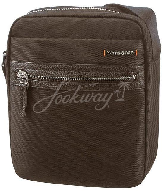 Сумка для планшета Samsonite 79D*002 Hip-Class Crossover bag 7.9""