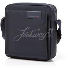 Сумка для документов Samsonite I81*003 Red Turris Crossover bag
