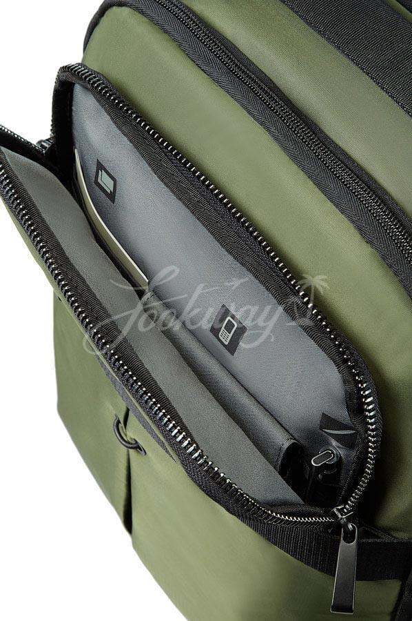 Рюкзак для ноутбука Samsonite 42V*003 Cityvibe Laptop Backpack