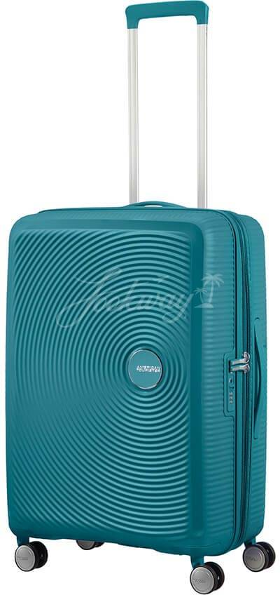 Чемодан American Tourister 32G*002 Soundbox Spinner 67cm