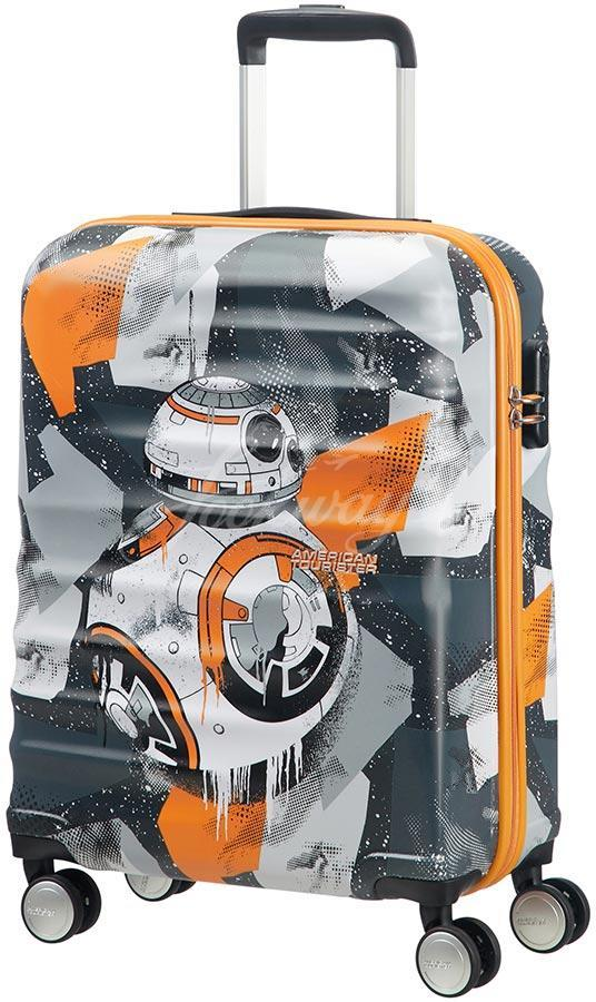 Чемодан American Tourister 31C*003 Star Wars Wavebreaker Spinner 55cm