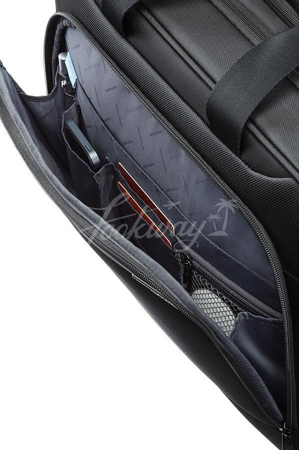 Кейс-пилот Samsonite 39V*009 Vectura Rolling laptop bag