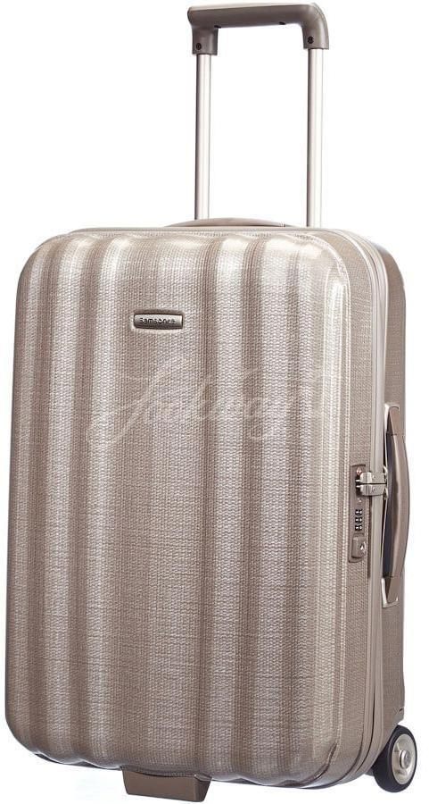 Чемодан Samsonite 33V*003 Lite-Cube Upright 55cm