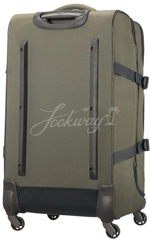 Чемодан Samsonite 37N*008 4Mation Duffle with wheels 77см