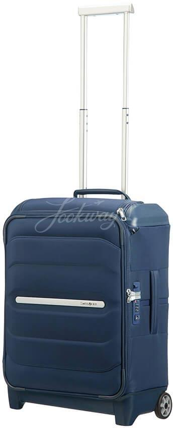 Чемодан Samsonite CC3*001 Flux Soft Upright 55cm