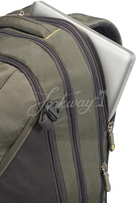 Рюкзак для ноутбука Samsonite 37N*003 4Mation Laptop Backpack L