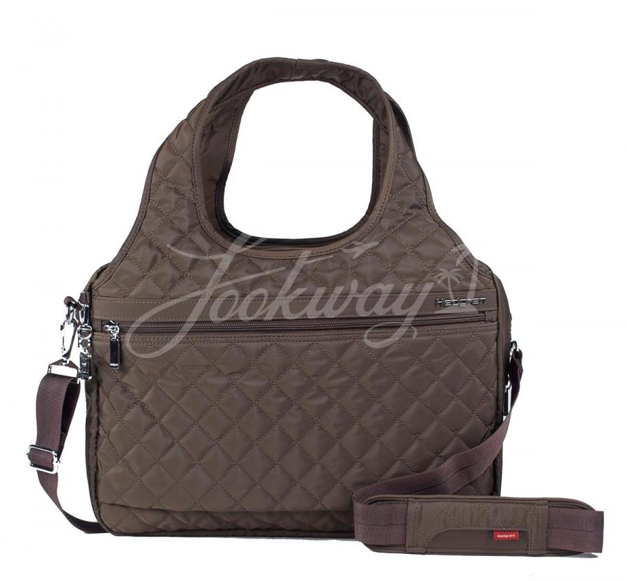 Деловая сумка Hedgren HDIT04 Diamond Touch Business Bag MAGGIE 15.4