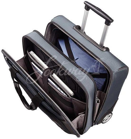 Кейс-пилот Samsonite 08N*012 XBR Rolling laptop bag