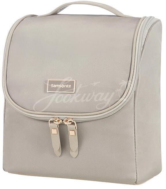 Несессер Samsonite 51N*007 Karissa Toiletry Bag