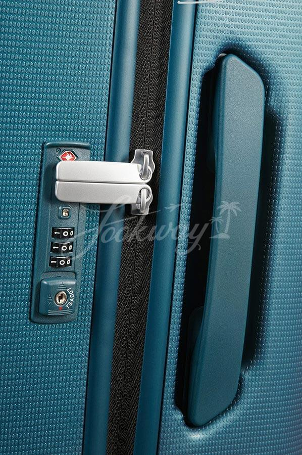 Чемодан Samsonite 68D*003 Optic Spinner 75cm