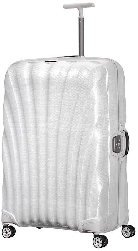 Чемодан Samsonite 01V*104 Lite-Locked Spinner 81cm