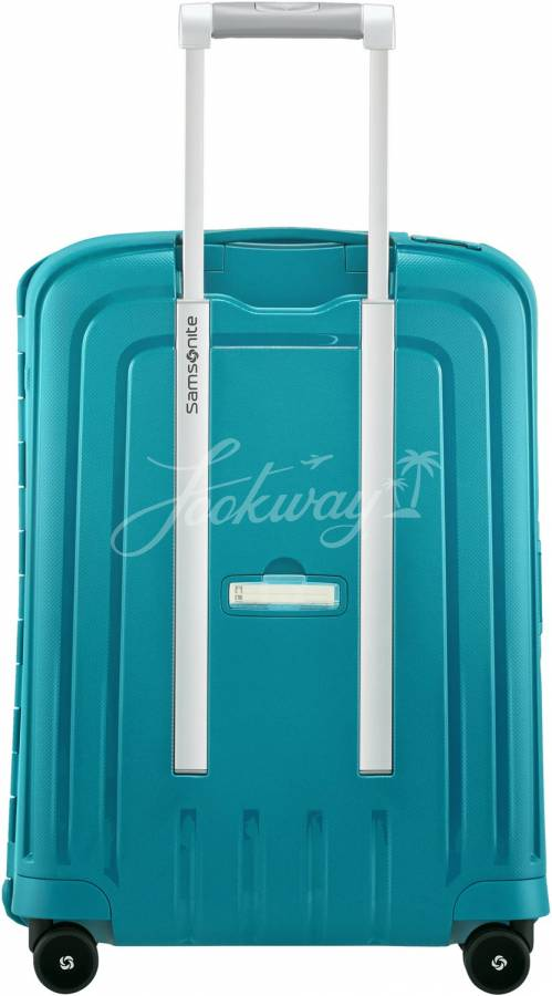 Чемодан Samsonite 10U*003 S'Cure Spinner 55cm