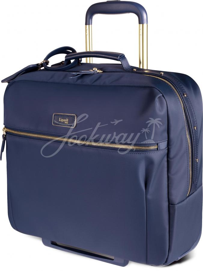 Кейс-пилот Lipault P79*003 Business Avenue Pilot Case 17""