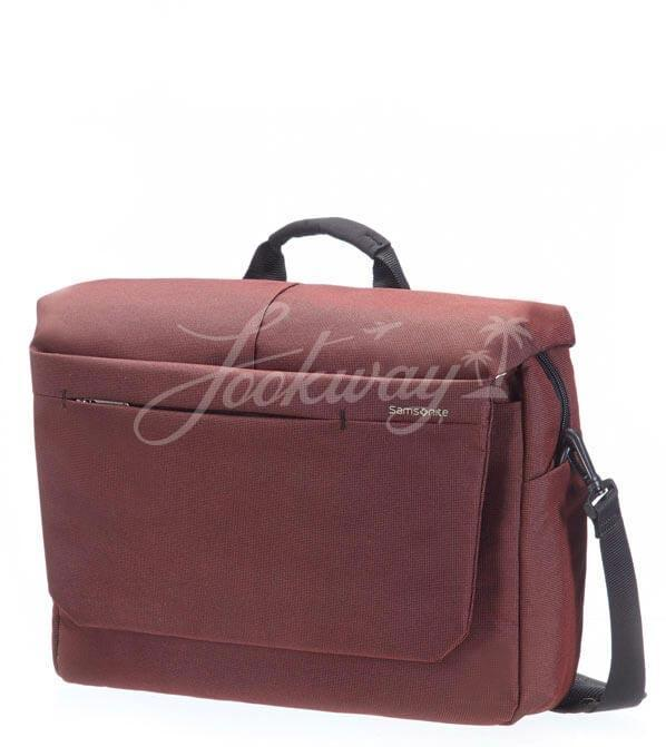 Сумка для ноутбука Samsonite 41U*009 Network 2 Laptop Messenger