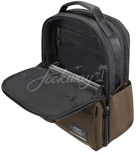 Рюкзак для ноутбука Samsonite 24N*004 Openroad Weekender Backpack