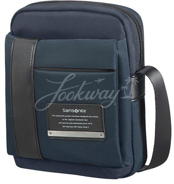 Сумка для планшета Samsonite 24N*007 Openroad Crossover bag