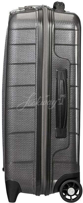 Чемодан Samsonite 86V*103 Lite-Biz Upright 55cm