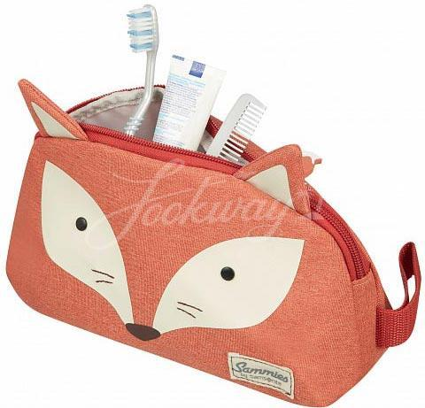 Косметичка Samsonite CD0*020 Happy Sammies Toiletry Bag