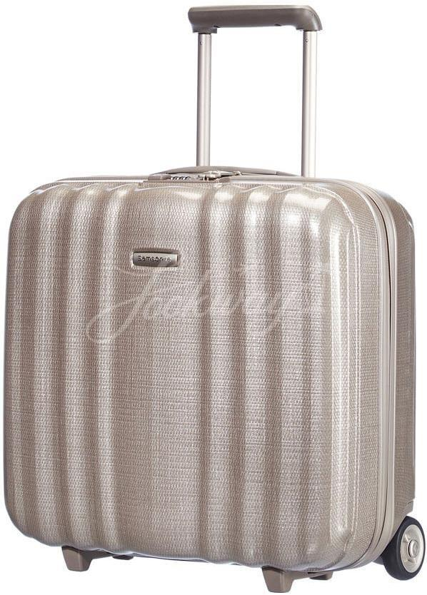Кейс-пилот Samsonite 33V*002 Lite-Cube Rolling laptop bag plus