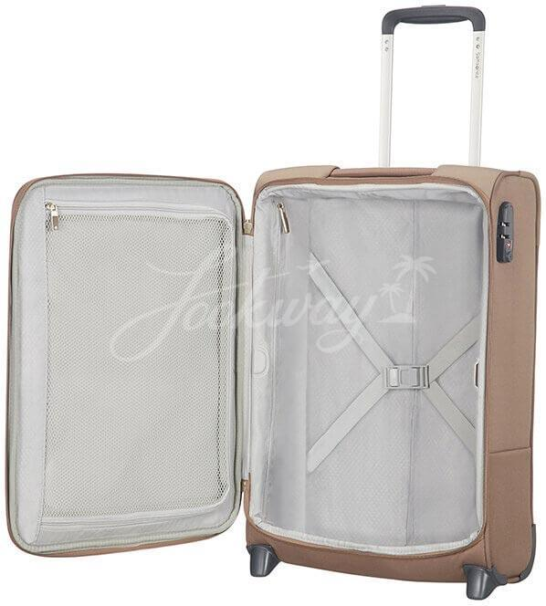 Чемодан Samsonite 38N*002 Base Boost Upright 55