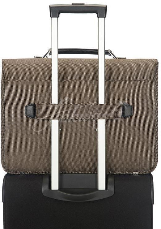 Портфель Samsonite 54N*003 Fairbrook Briefcase
