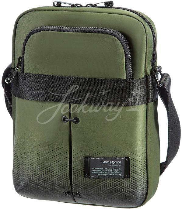 Сумка для документов Samsonite 42V*001 Cityvibe Crossover bag