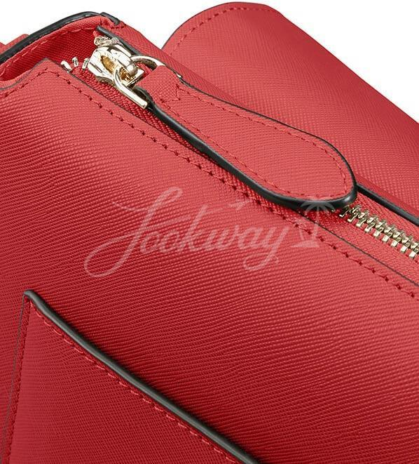 Женская сумка Samsonite CA2*002 Miss Journey Shoulder bag
