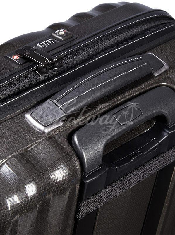 Кейс-пилот Samsonite 82V*001 Lite-Cube Dlx Rolling laptop bag