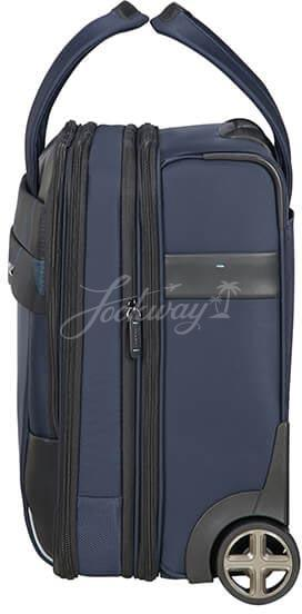 Кейс-пилот Samsonite CE7*009 Spectrolite 2.0 Rolling laptop bag