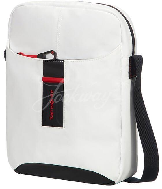 Сумка для планшета Samsonite 01N*004 Paradiver Light Crossover bag