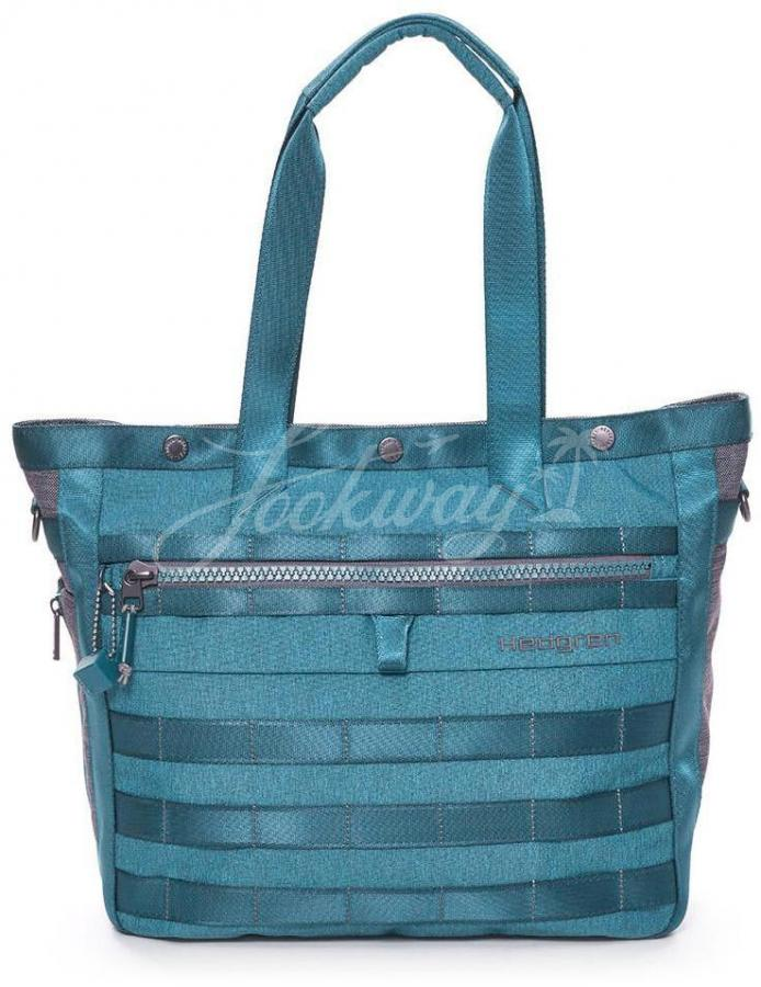 "Сумка для ноутбука Hedgren HKO06M Knock Out Tote 13,6"" Gabriel M"