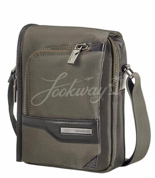 Сумка для планшета Samsonite 16D*001 GT Supreme Tablet Crossover bag