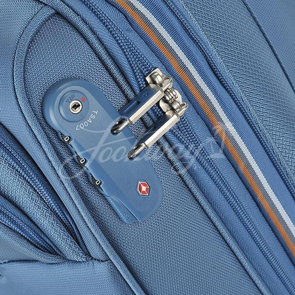 Чемодан Samsonite CC6*001 Duosphere Suiter Trolley 55см