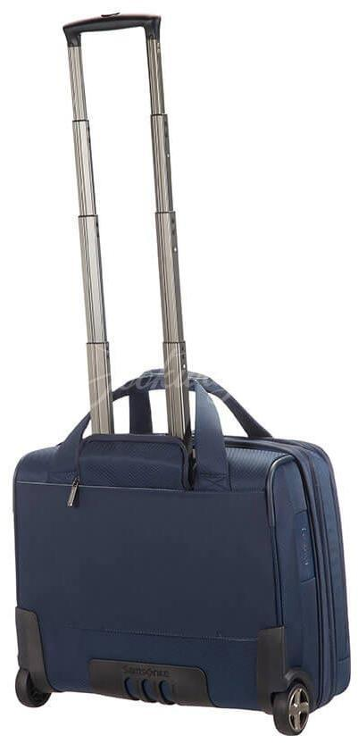 Кейс-пилот Samsonite 80U*010 Spectrolite Rolling laptop bag