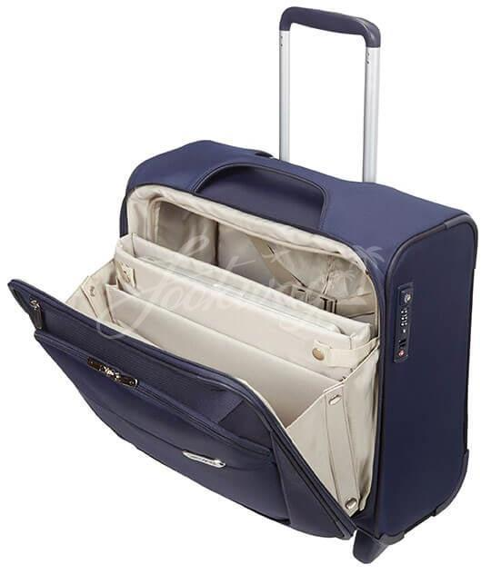 Кейс-пилот Samsonite 39D*010 B-Lite 3 Rolling laptop bag