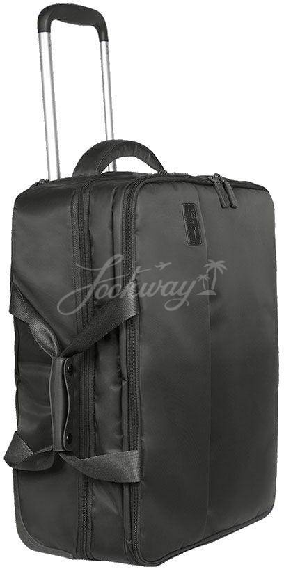 Портплед на колесах Lipault P55*111 Plume Business Weekend Carry On
