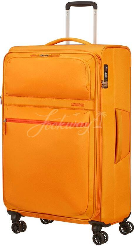 Чемодан American Tourister 77G*005 MatchUP Spinner 79cm Exp