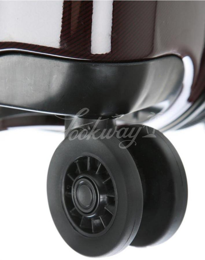 Чемодан Ricardo 057-29*4VP Rodeo Drive Spinner 76cm