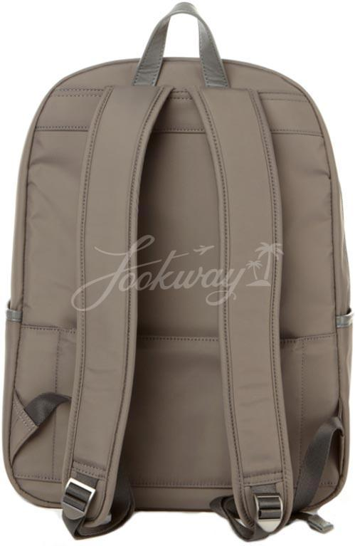 Рюкзак Samsonite AA2*001 Red Airette Backpack