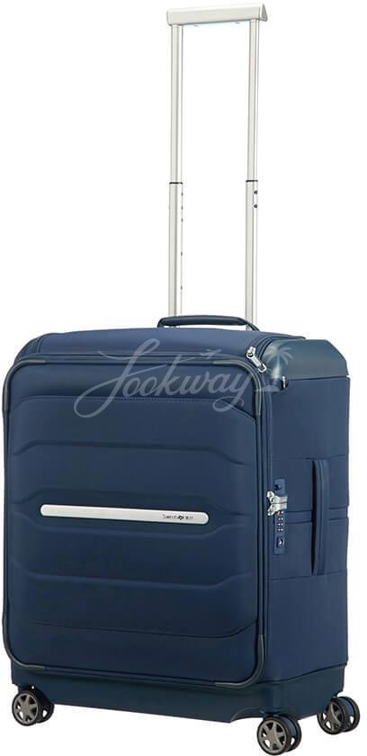 Чемодан Samsonite CC3*003 Flux Soft Spinner 56cm
