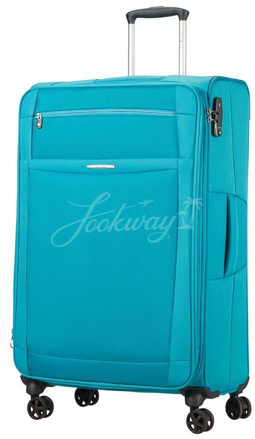 Чемодан Samsonite 80D*005 Dynamo spinner 78 см