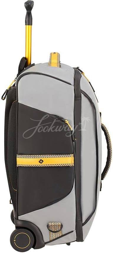 Сумка-рюкзак Samsonite 01N*008 Paradiver Light Duffle Backpack