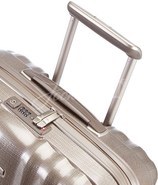 Кейс-пилот Samsonite 33V*001 Lite-Cube Rolling laptop bag