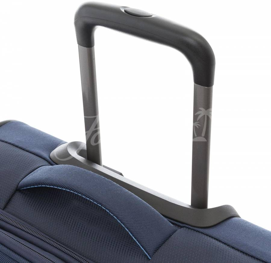 Чемодан Travelite 89807 Capri 2-Wheel Trolley 53cm Exp